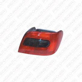 FEU ARRIERE DROIT ROUGE/FUME XSARA 09/97 - 08/00