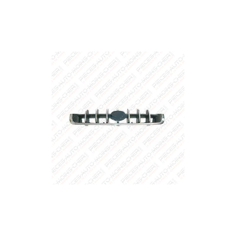 grille de calandre chrome mod le gls atos prime 09 99 12 03 hyundai atos prime. Black Bedroom Furniture Sets. Home Design Ideas