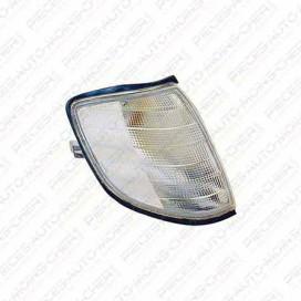 FEU AVANT DROIT BLANC W140 03/91 - 03/94