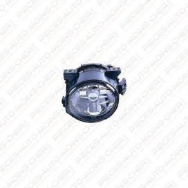ANTIBROUILLARD AVANT DROIT H3 ELECTRIQUE LUPO 10/98 - 04/05