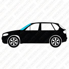 PARE-BRISE VERT + FENETRE + ENCAPSULE VW