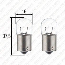 LAMPE R5W (24V 5W) LOT x2