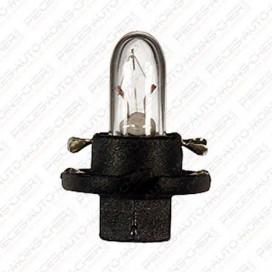 LAMPE WB (12V 1.2W B8.3D/BAX10S)