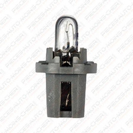 LAMPE WB (24V 1.2W B8.5D/BAX10D)