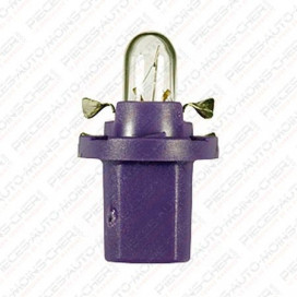 LAMPE WB (12V 0.36W BX8.5D)