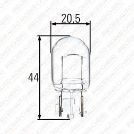 LAMPE W21W (12V 21W W3X16D)
