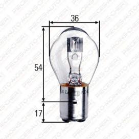 LAMPE S1 (12V 25/25W BA20S)