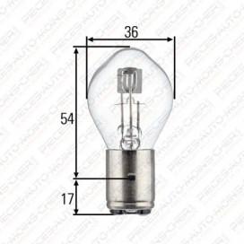 LAMPE S2 (6V 35/35W BA20S)