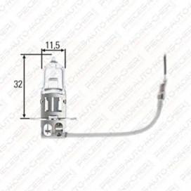 LAMPE H3 (12V 55W PK22S)