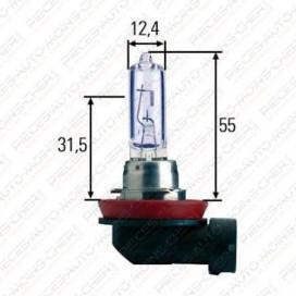 LAMPE H9 (12V 65W PGJ 19-5)