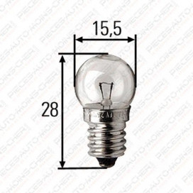 LAMPE STOP (6V 2.4W EP10)
