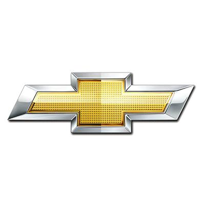 Logo CHEVROLET / DAEWOO